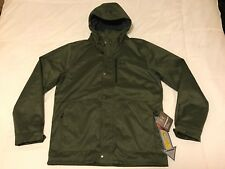 NWT Mens Under Armour Storm Cold Gear Infrared 3-1 Porter Jacket LG
