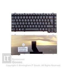 Toshiba Laptop Replacement Keyboards
