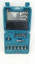 Makita p-90320 36 Piece Drill Bit Set Screwdriver Professional New