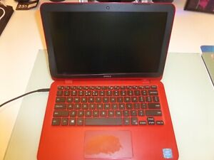 Dell Inspiron 11 3000 Laptop - Working but with Broken Screen Hinge