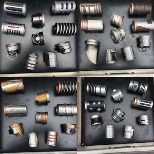 Savi's Workshop Lightsaber Parts Scrap Metal ANY PIECE YOU CHOOSE Savis Galaxy's