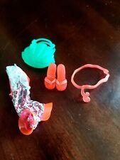 Mattel Monster High Lagoona Blue Swim Class Doll Accessories Replacement