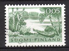 Finland - 1963 Definitive nature  - Mi. 578 VFU