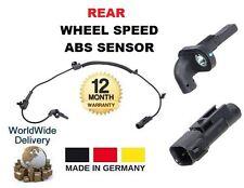 para SAAB 9-5 95 1.6 2.0 TID TTID XWD Turbo 2010>En Adelante TRASERO