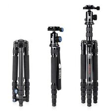 Sirui A1005+Y10 Portable Aluminum Camera Tripod Head Set / Variable Monopod