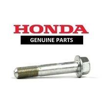 GENUINE HONDA REAR LOWER SHOCK BOLT FOR HONDA CIVIC TYPE R EP3 INTEGRA DC5