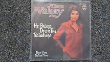 Dana Valery - He brings down the raindrops 7'' Single Germany