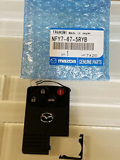 Genuine Mazda MX-5 Miata RX-8 Keyless Entry Transmitter NFY7-67-5RYB  BRAND NEW