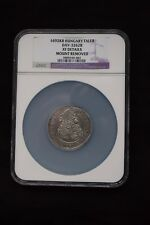 1692 KB HUNGARY TALER DAV 3262-B - ANTIQUE SILVER COIN