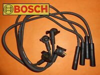 FORD FIESTA Mk3 1.0, 1.1, 1.3 (1989-96) IGNITION LEADS SET - BOSCH B700
