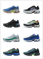 2020 Mens TN Vapor Running Shoes Air Cushion VM Metallic Trainer Sneaker