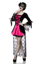 GOTHIQUE VAMPIRE costume KIT COMPLET robe masque femmes