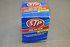 Engine Oil Filter STP S2827 - Car, Motorcycle, Boat