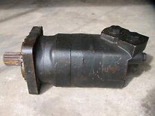 case 1845, 1845b, 1845c   heavy duty drive motors  ( 1 pair)