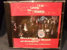 Maryland Jazz Band Of Cologne - I'll Be Loving You ... Always