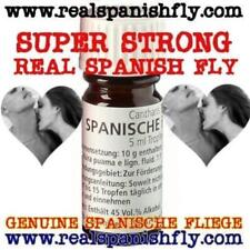 REAL-SPANISH-FLY-SEX-DROPS-GENUINE-INCREASE-LOVE-SEX-DESIRE-EUROPEAN-MADE A+++++