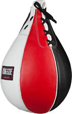 """Ringside Boxing Leather Speed Bag - Large (7"""" x 11"""")"""