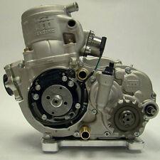 TM KZ10c Spezial Schaltkart  Motor