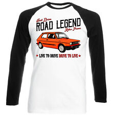 Fiat 127 Sport - NEW COTTON TSHIRT - ALL SIZES IN STOCK