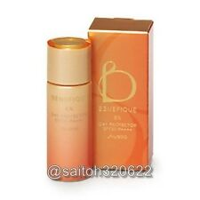 SHISEIDO BENEFIQUE Sunscreen EX Day Protector 40g SPF30 PA+++ From Japan