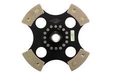 Clutch Friction Disc-4 Pad Rigid Race Disc Advanced Clutch Technology 4224004