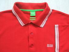 Polo shirt HUGO BOSS - Green - XXL