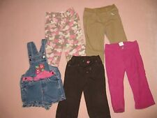 18 MONTHS__BABY GIRL CLOTHES LOT__16 ITEMS__CARTER'S/OLD NAVY/FADED GLORY