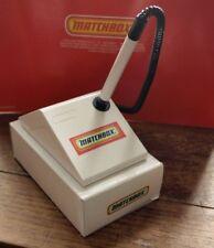 Matchbox Trade Promo Counter Top Pen & Holder boxed