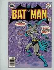 Batman #283 (Jan 1977, DC) VF 7.5-!