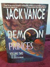 Jack Vance: THE DEMON PRINCES, VOL 2: Orb: Paperback