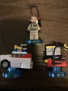 Lego Dimensions Ghostbusters Level Pack (Glue)