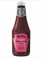 Heinz petardo Salsa 1x 875ml Botella ** mejor antes de 12.19 ** Varios Idiomas