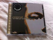 A New P-Funk Era: Pascal - 9 track drum & bass enhanced CD (True Playaz, 2000)