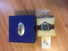 Herren Armbanduhr Tissot PR 100