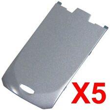 Lot Of 5 Oem BlackBerry 7105t 7100t Battery Door