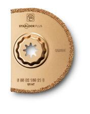 1x FEIN Hartmetall-Segmentsägeblatt SLP Fmm  O 90 x 2,2 mm ersetzt 63502169010