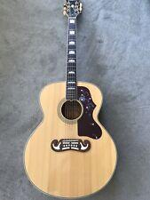 Epiphone EJ 200 Acoustic Guitar