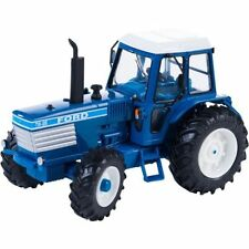 Ford Diecast Tractors