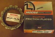 Moose Racing Clutch friction plates Suzuki RM125 95-07