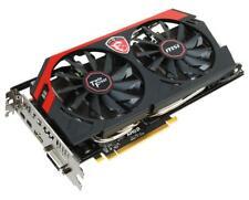 AMD Radeon R9 280X 4K 3GB Mac Pro 3,1 - 5,1 Mojave Métal 4 Boot Screen
