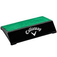 Callaway Golf Power Platform Training Aid Practice Trainer - Black/Green