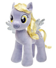 BABW Build-A-Bear My Little Pony MUFFINS Derpy Hooves Limited NEW Box UNSTUFFED