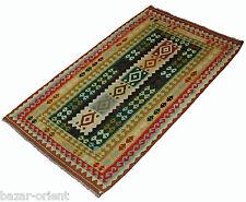 256x153 cm orient Teppich Afghan Turkmen Nomaden Planzenfarbe kelim kilim No:52