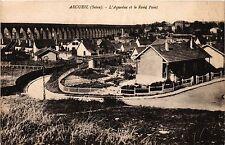 CPA Arcueil - L'Aqueduc (275077)