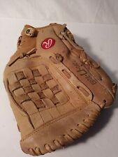 RAWLINGS RBG70 Fastback Bobby Bonilla Deep Well Pocket LHT Baseball GLOVE 11 1/2