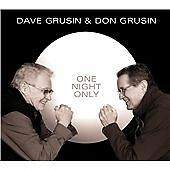 Dave Grusin - One Night Only! (2012)