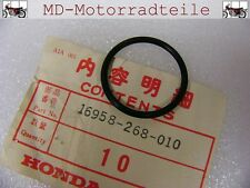 Honda CB 750 four k0 k1 k2 O-ring pour robinet d'essence cloche compression, fuel strainer