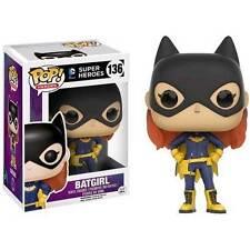 Funko Batman - Batgirl 2016 Pop Vinyl Figure