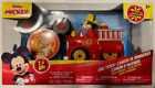 Mickey Mouse Disney Junior Fire Truck Remote Control RC 3+ 2.4 GHz