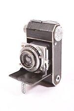 Retina Rangefinder camera by Kodak with Ektar f/3.5 - 50mm lens.
